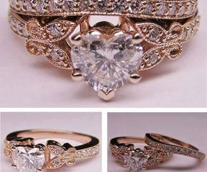 accessories, fashion, and jewelery image