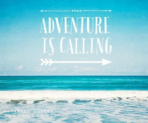 adventure, call, and summer image