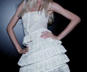 Dolce & Gabbana, fashion, and Vlada Roslyakova image