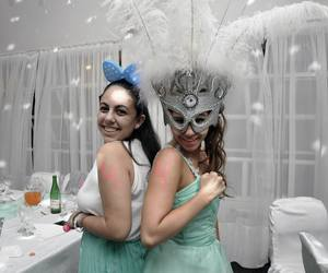 Best, party, and sister image