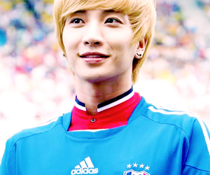 kpop, Leeteuk, and SJ image