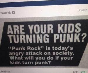 punk, grunge, and tumblr image