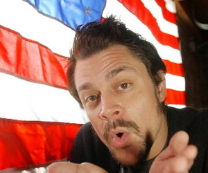 jackass, Johnny Knoxville, and usa image