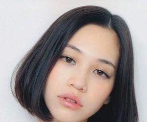 model, asian, and kiko image
