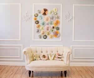 bridal, fashion, and glam image