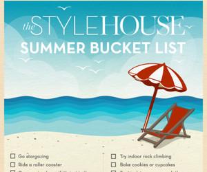 pbteen, bucket list, and summer bucketlist image