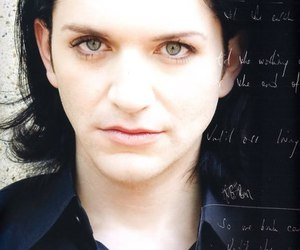 beautiful eyes, Brian Molko, and Placebo image