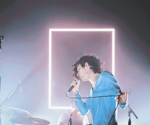 robbers, matty, and the 1975 image