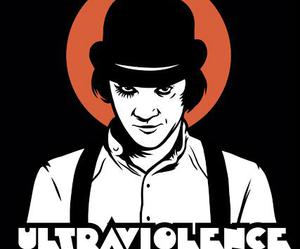 a clockwork orange and ultraviolence image