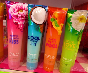 amazing, body lotion, and chic image