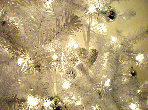 christmas, christmass, pretty, white, xmas - inspiring picture on ...