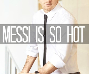 Hot and lionel messi image