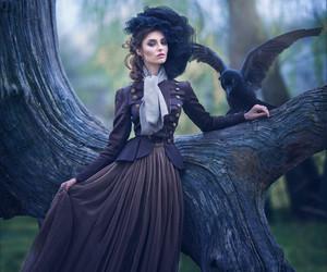 girl, margarita kareva, and photography image