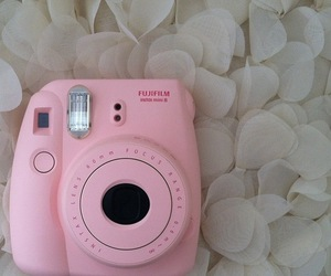 camera, fujifilm, and girly image