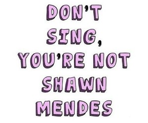 magcon, shawn mendes, and sing image