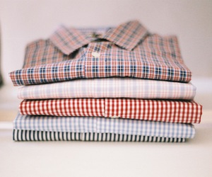 colors, neat, and shirts image