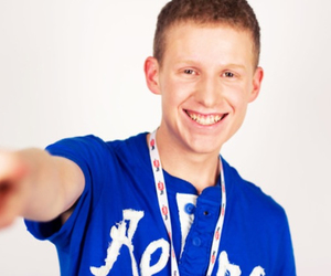 blue, funny, and bryan stars image