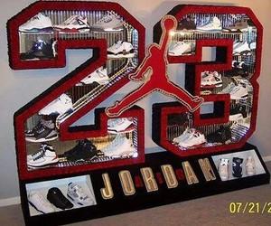 23, amazing, and jordans image