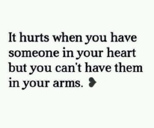 arms, heart, and hurt image