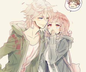 2, anime, and girl image