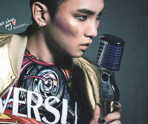 key, SHINee, and sexy image