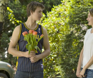 the fault in our stars, augustus waters, and augustus image
