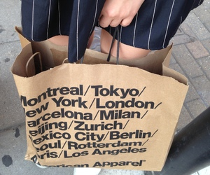 american apparel, tumblr, and grunge image