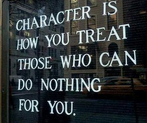 character, good, and people image