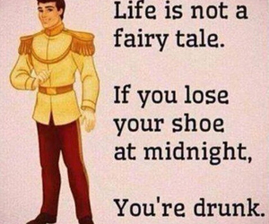 drunk, funny, and prince image