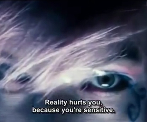 anxiety, painful, and dominik image