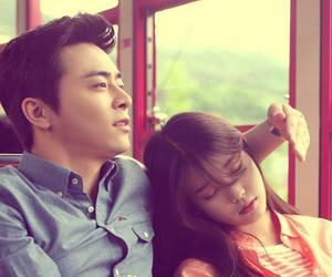 love and iu image