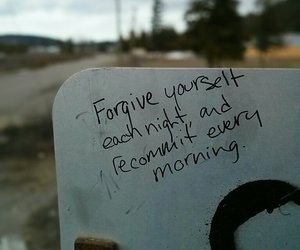forgive, quotes, and forgiveness image