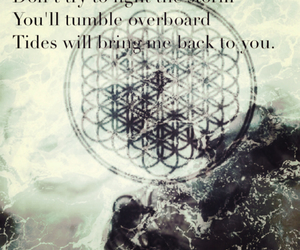 awesome, beautiful, and bmth image