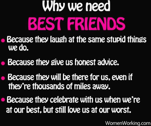 best friends, funny, and laugh at stupid stuff image
