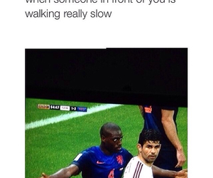 football, funny, and Realy image
