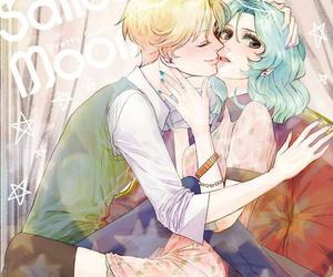 sailor moon and lesbian image