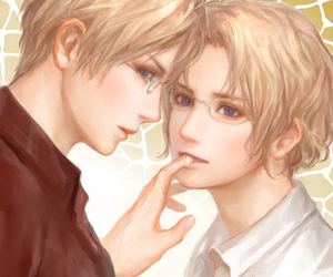 anime, aph, and hetalia image