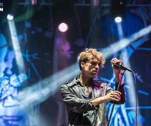 concert, july, and paolo nutini image