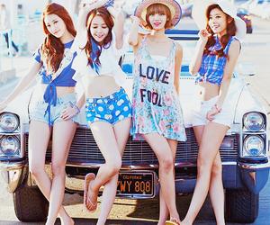 girls day, yura, and hyeri image