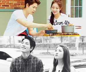 Jonghyun, girl's day, and yura image
