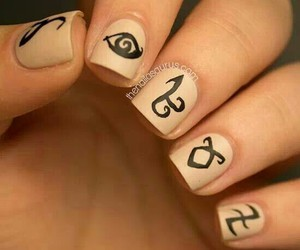 awesome, nails, and mortal instruments image