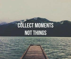memories, moments, and quote image