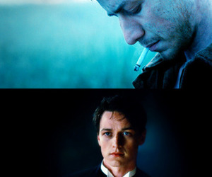 atonement and james mcavoy image