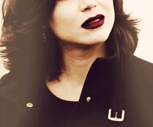lana parrilla, once upon a time, and regina image