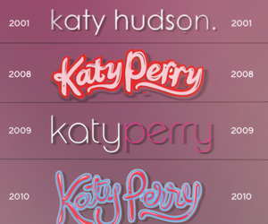 katy perry and album image