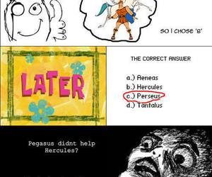 funny, troll, and hahahha image