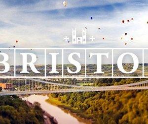 Bristol and england image