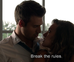 rules, sean, and step up image