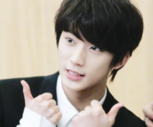 gongchan, b1a4, and kpop icons image