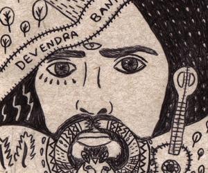 devendra banhart and vanessa carvalho image